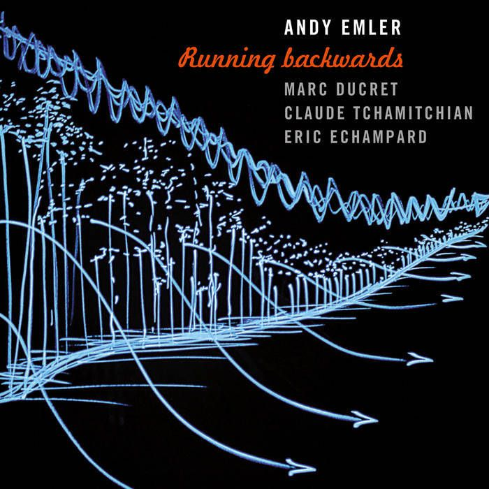 ANDY EMLER   RUNNING BACKWARDS