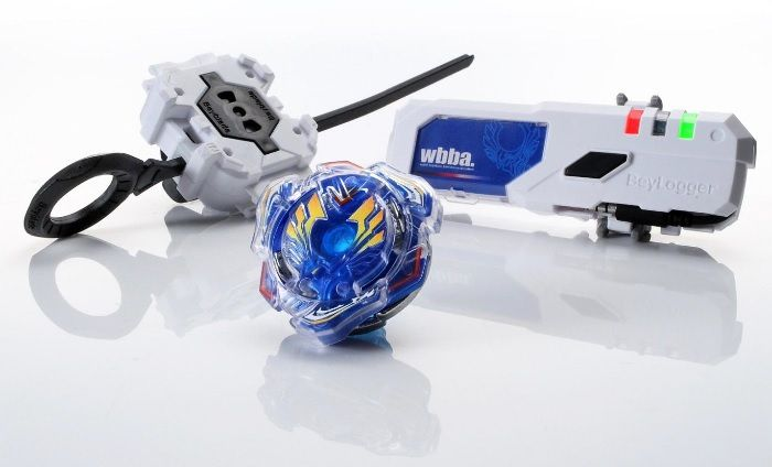 beyblade un retour fracassant pour no l 2016 les go ts d 39 arceus. Black Bedroom Furniture Sets. Home Design Ideas