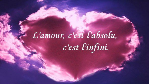 image amour ange