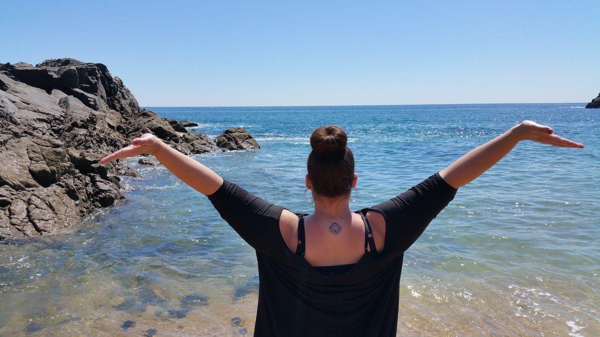 Vivre au soleil et au bord de l'eau, c'est mieux (en tout cas à mes yeux)
