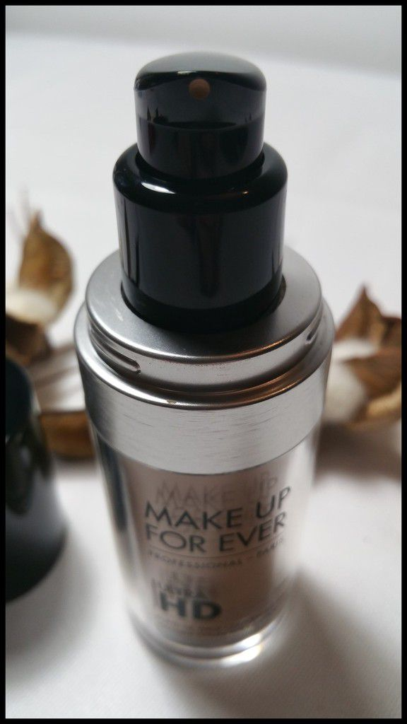 Le Fond de Teint Ultra HD de Make Up For Ever - Une seconde peau au top