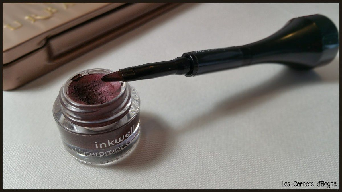 Laura Geller - Inkwell - Waterproof Gel Liner