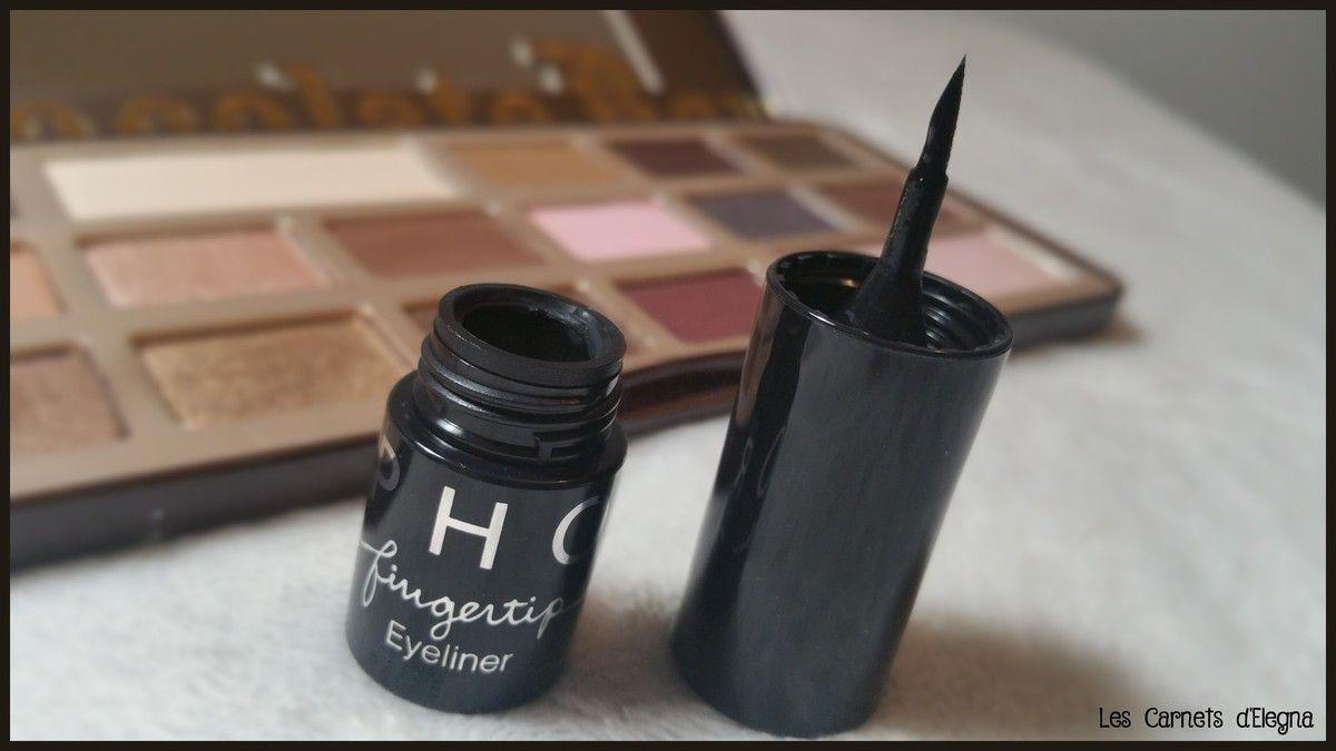 Eyeliner Fingertip - Sephora