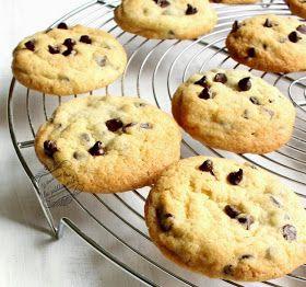 Les Vrai Cookies Américains