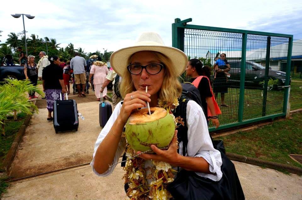 J'ai testé : Manger cru dans les îles françaises