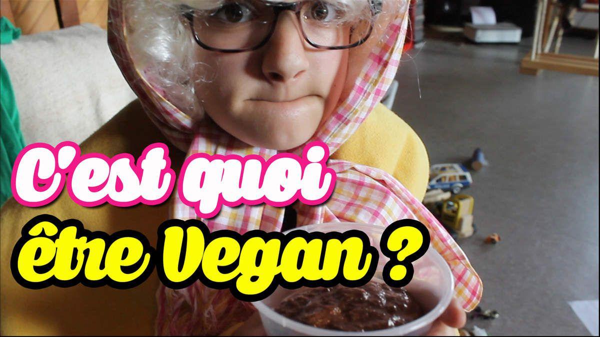 Gurren Vegan, la chaîne Youtube à suivre !