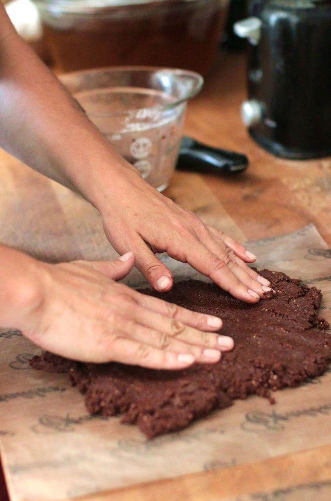 Biscrus chocolat - coco Rawéos (vegan &amp&#x3B; sans gluten)