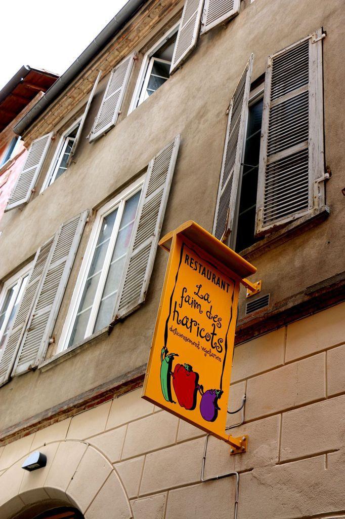 Les bonnes adresses food de Toulouse