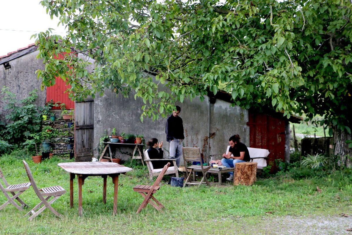 Etape #13 : Pays Basque / Les Landes