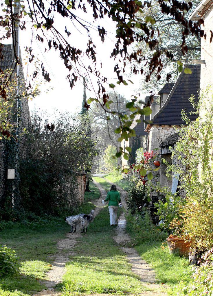 Etape #15 : Le Bugue / Dordogne