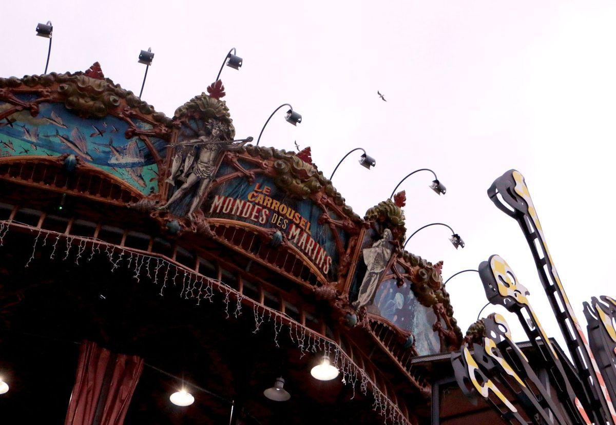 Etape #16 : Nantes