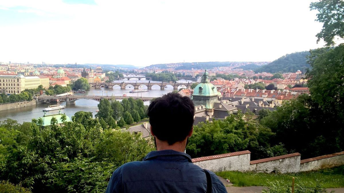 Prague, paradis de la raw food / Raw Fest 2016