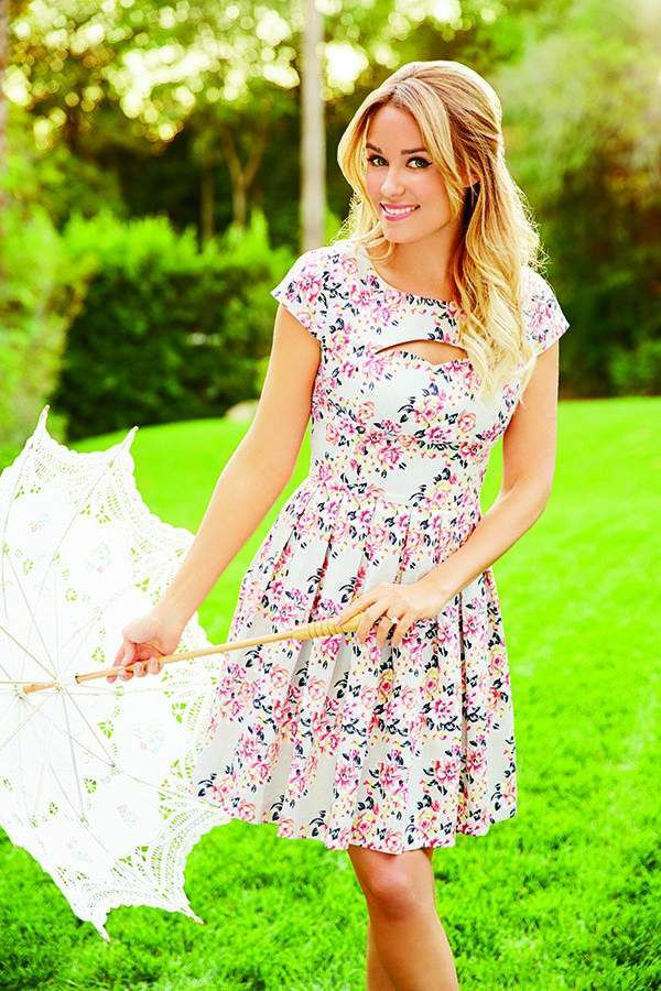 Flirty Dresses to Make You Excited for Spring