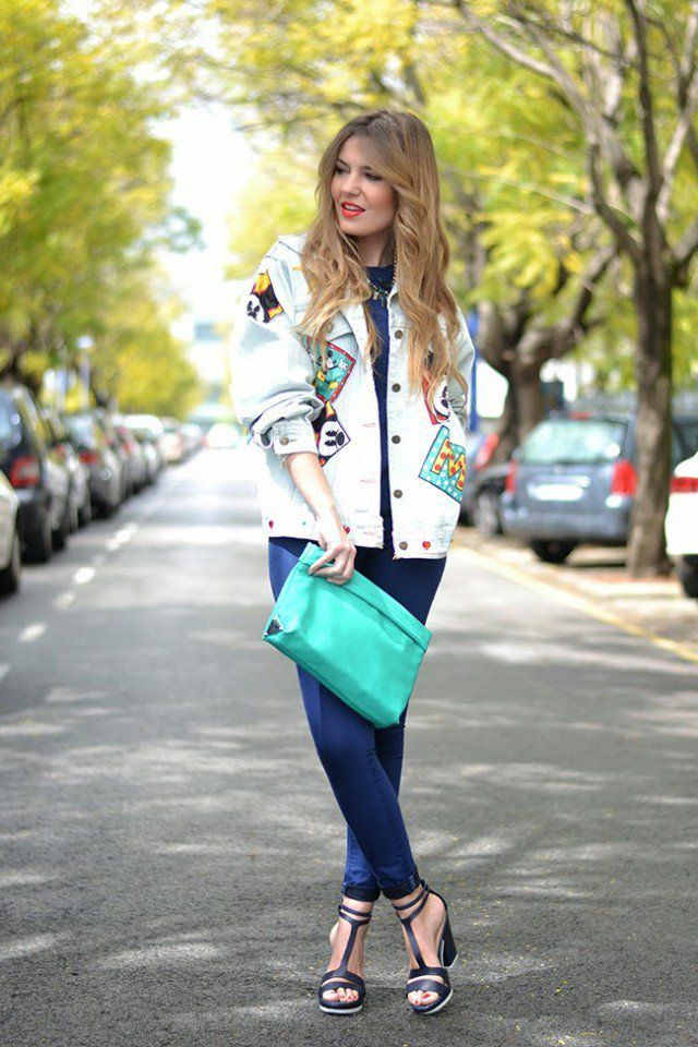 15 Gorgeous Ways To Wear Jeans This Spring