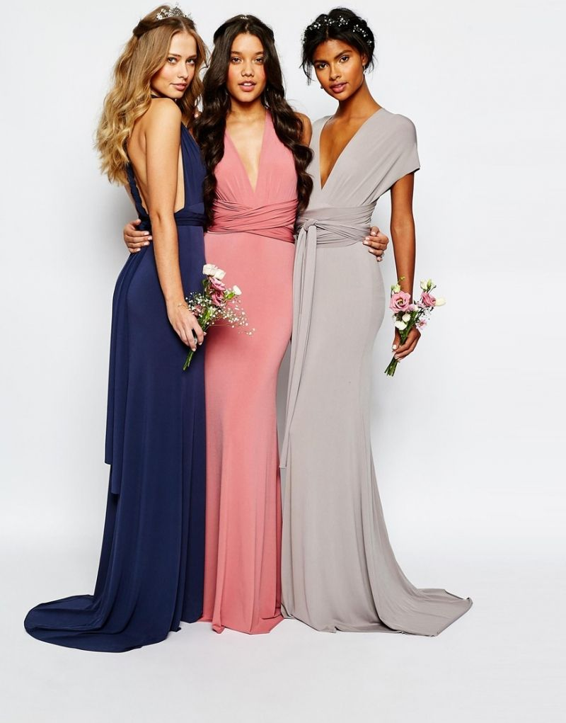 16 Dresses Your Bridesmaids Will Love