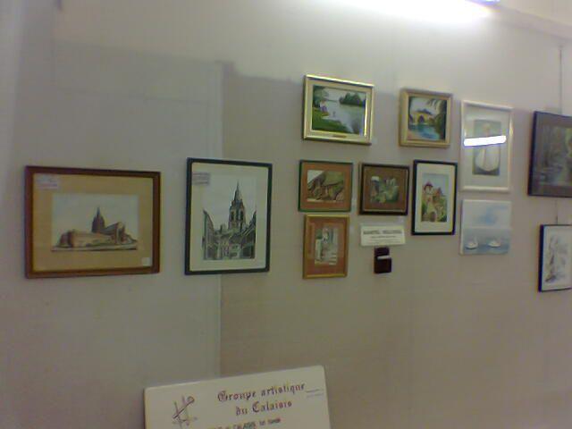 Année 2006 et Premier Anniversaire de la Cour d'Artistes