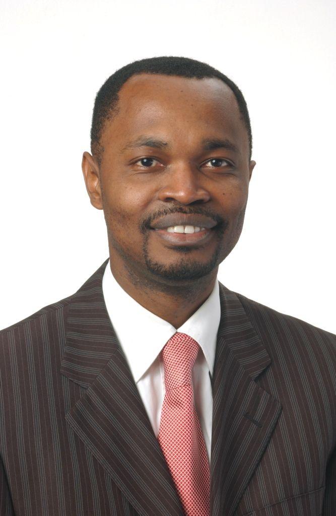 Dr. Christian Kouam( crédit photo: PDG autohaus S.A.)