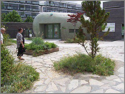 Le jardin botanique de bordeaux for Bordeaux jardin botanique