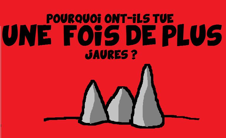 Terrorisme, lois scélérates, affaire Dreyfus... et Jaurès!