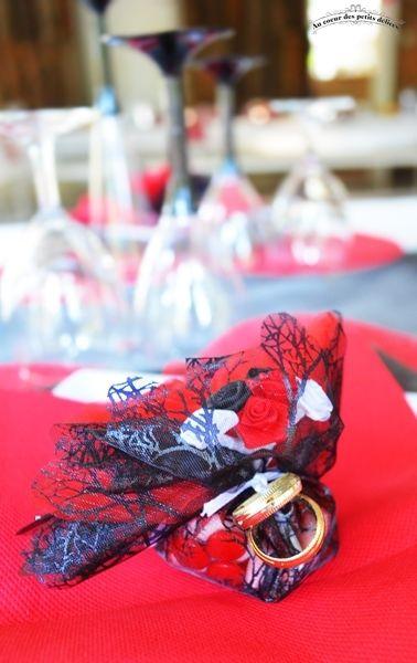 Wedding cake Espagne Flamenco