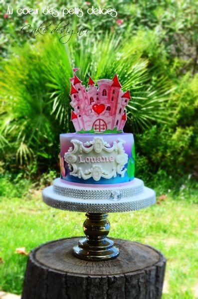 Gâteaux pour enfants