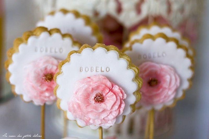 Buffet gourmand spécial &quot&#x3B;Bobelo&quot&#x3B;