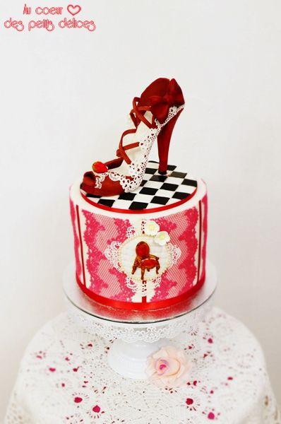 Gâteaux pour adultes