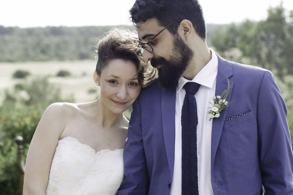 Mariage Nature bohème chic