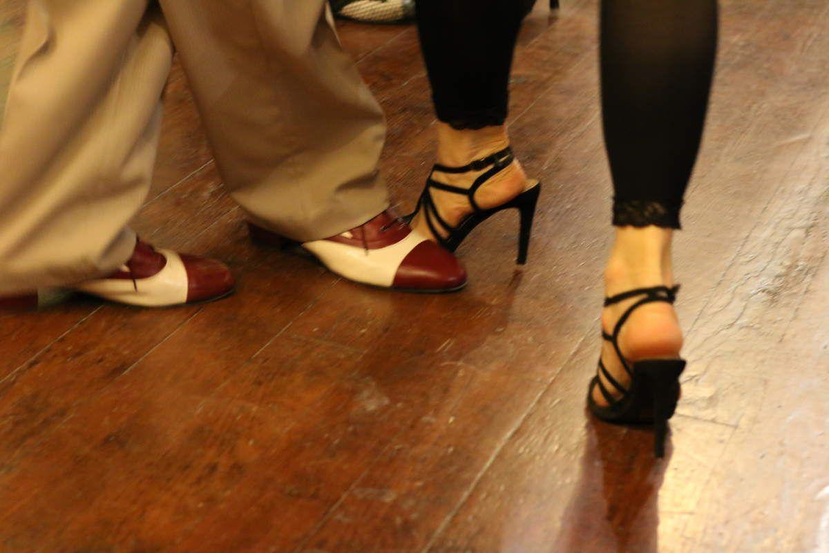 Photos prises par Marie Tango lors de la Pavadita du 12 Décembre.
