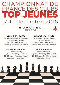 Top Jeunes