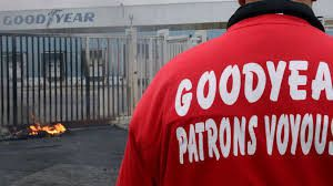 Goodyear Amiens, l'inacceptable vengeance