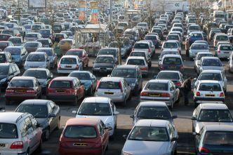 Les ventes d'automobiles neuves continuent d'augmenter en Europe.