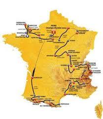 Tour de France dans le canapé, c 'est bien aussi
