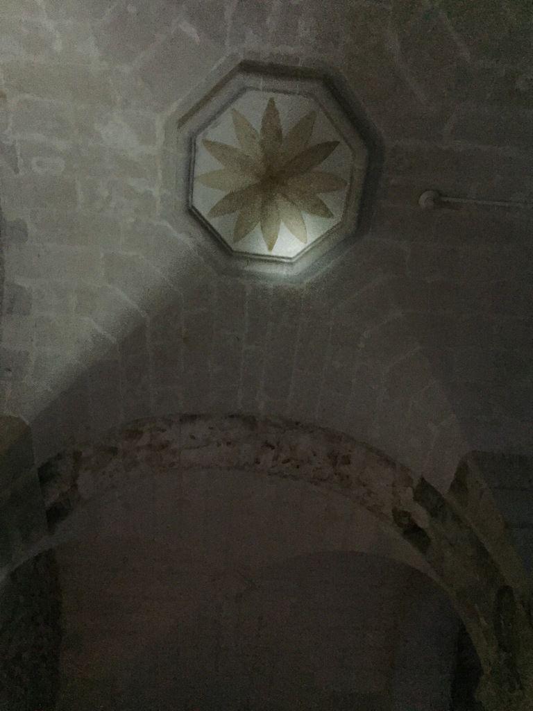 Visite nocturne - La Visitation