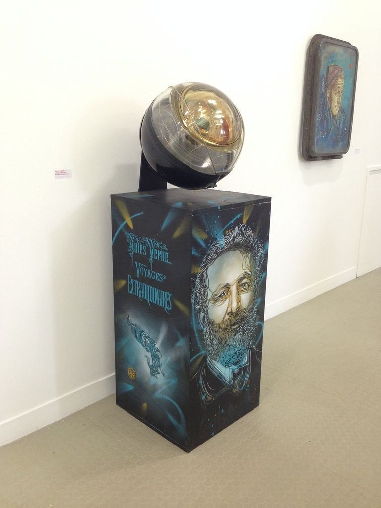 Exposition C215