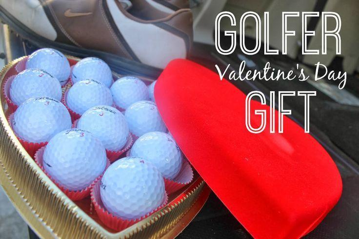 Top 5 des cadeaux golf pour la St Valentin!