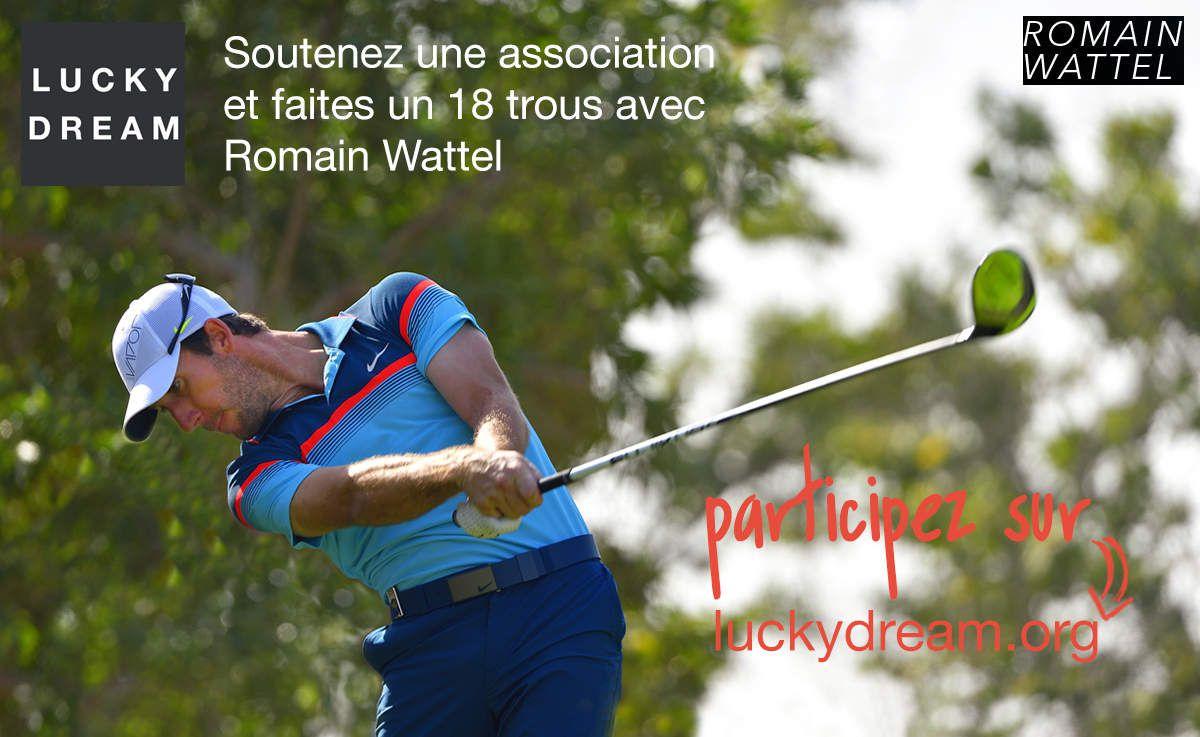 Qui veut jouer avec Romain Wattel?