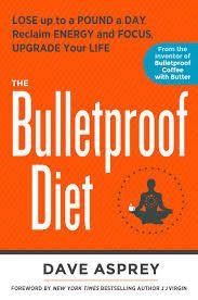The Bulletproof Diet: o mesmo do mesmo.