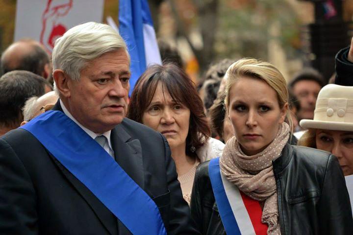 Le Pen, un nom, une histoire au service de la France!