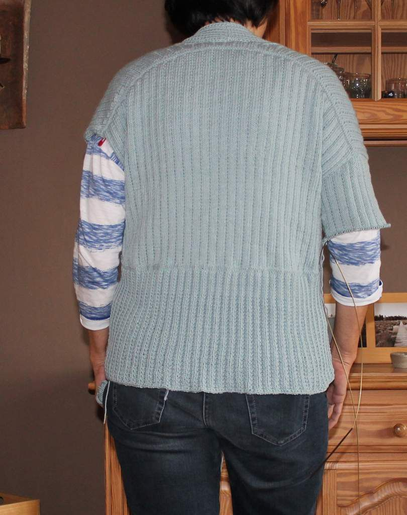 Woodfords Cardigan