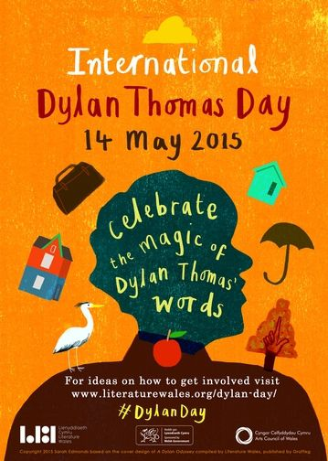 Affiche #DylanDay