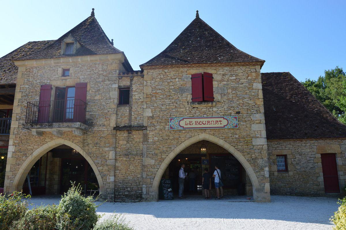 Promenade en Périgord Pourpre