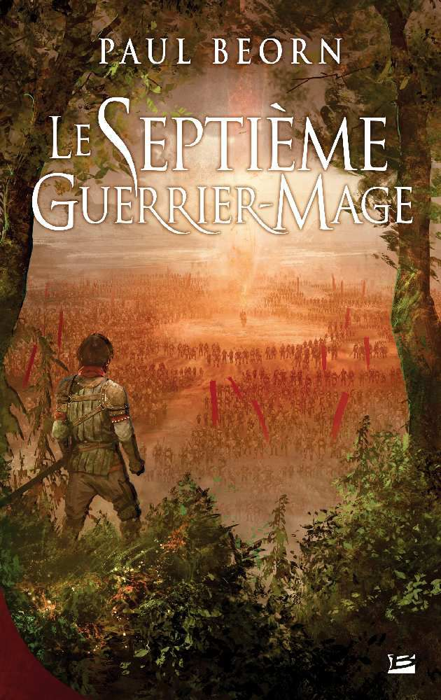 Le Septième guerrier mage, Paul Béorn