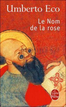 Le Nom de la Rose, Umberto Eco