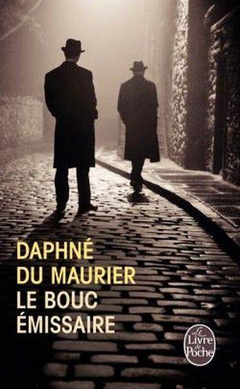 Le Bouc émissaire, Daphné du Maurier