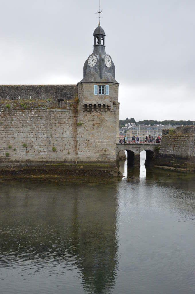 Balade en Finistère Sud # 4