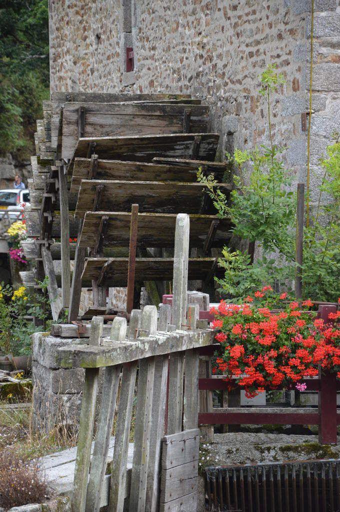 Balade en Finistère Sud # 5