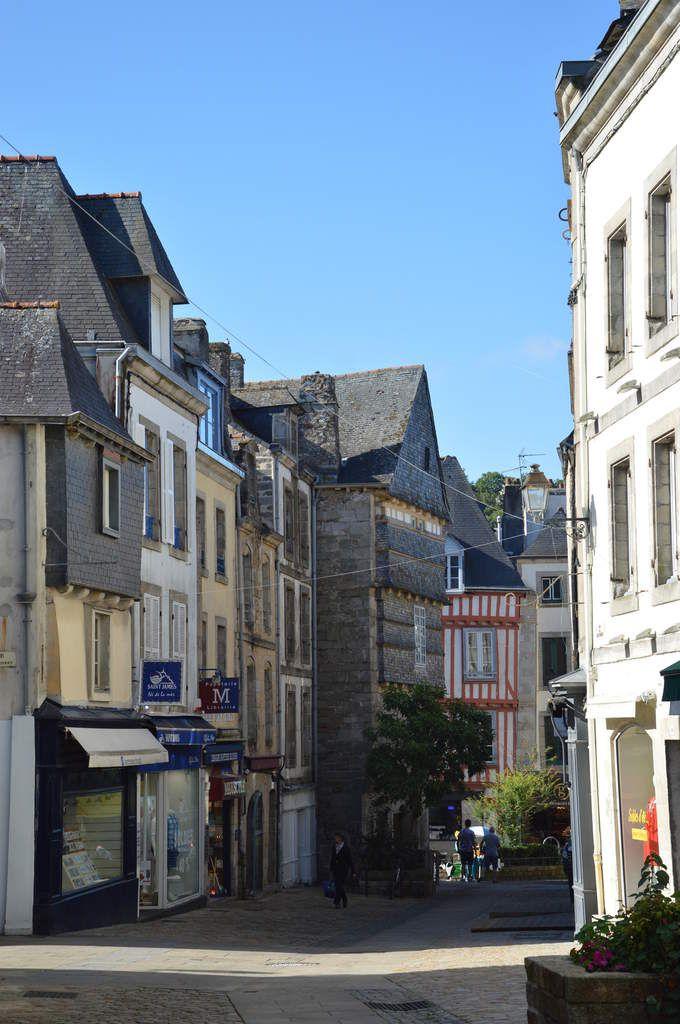 Balade en Finistère Sud # 2