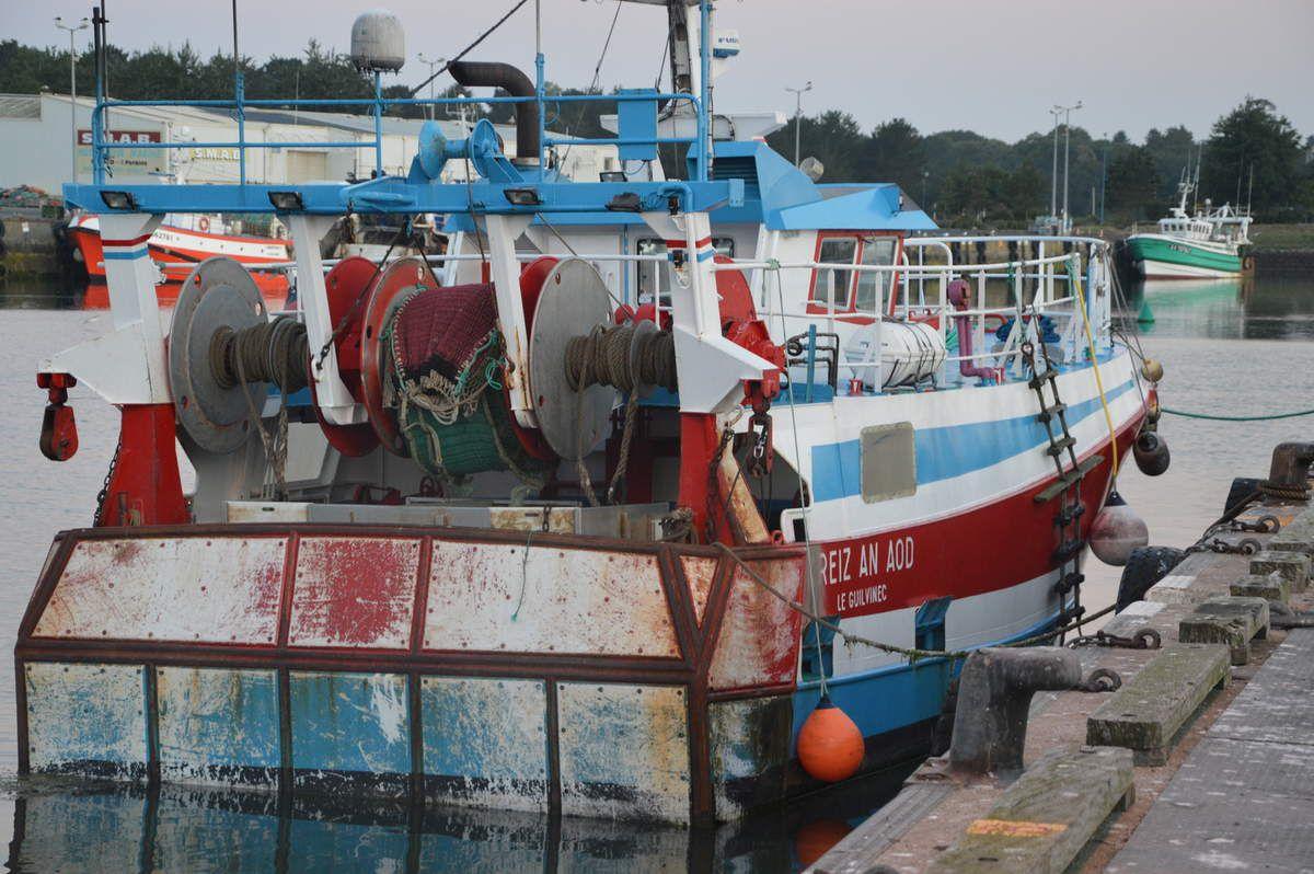 Balade en Finistère Sud # 6