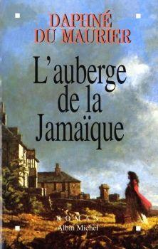 L'Auberge de la Jamaique, Daphné du Maurier